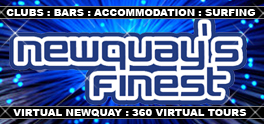 newquay taxis