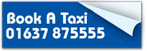 newquay online taxi service